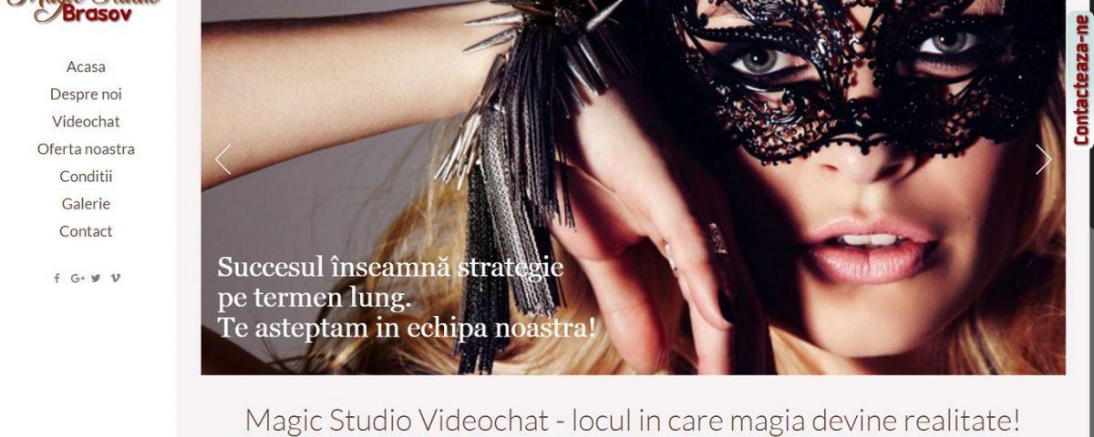 Magic Studio Brasov