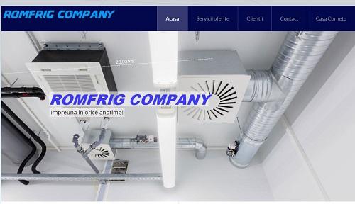Romfrig Company