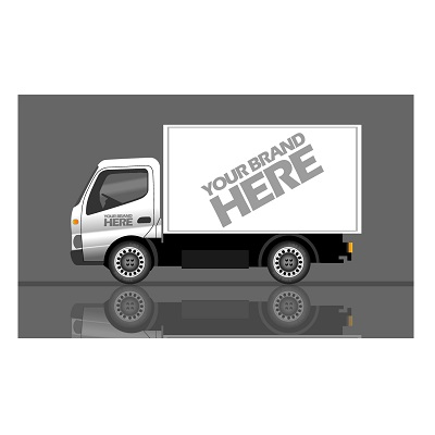 Creare site firma de transport