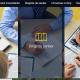 Web site pentru consultanta constructii