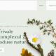 Creare site magazin naturist