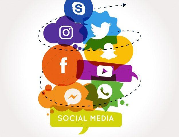Cat de importante sunt legăturile cu canalele de socializare ale unui web site 5