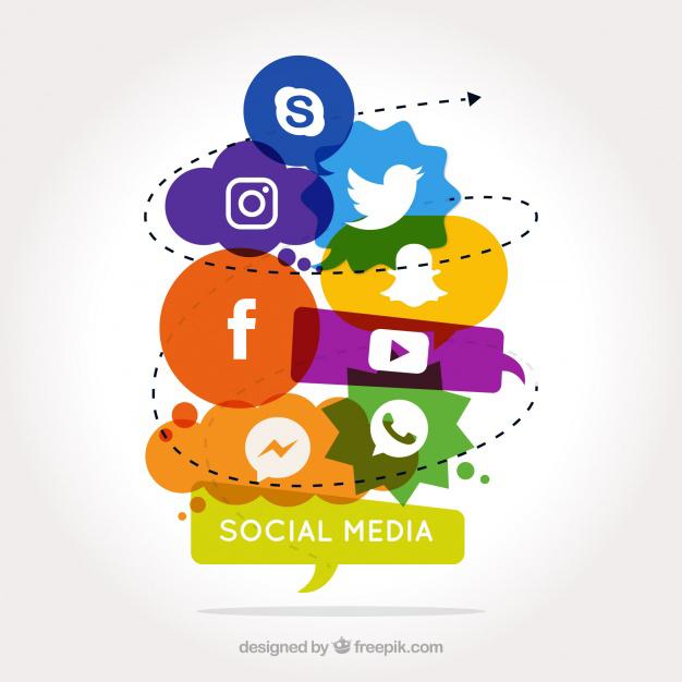 Cat de importante sunt legăturile cu canalele de socializare ale unui web site 15