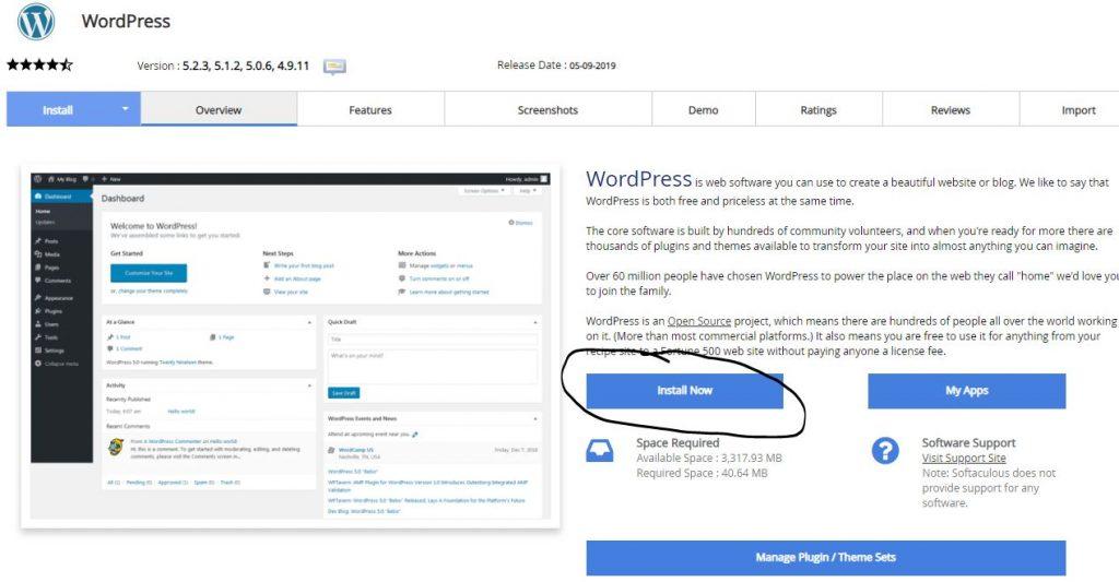Realizare magazin online cu Wordpress/ Woocommerce in 3 pași 1