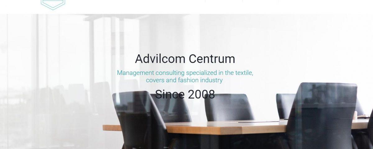 Creare site web pentru firma de gestionarea textilelor 3