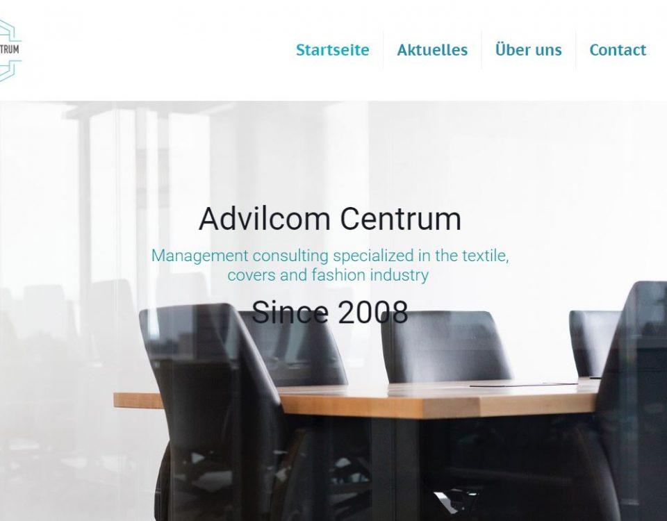 Creare site web pentru firma de gestionarea textilelor 9