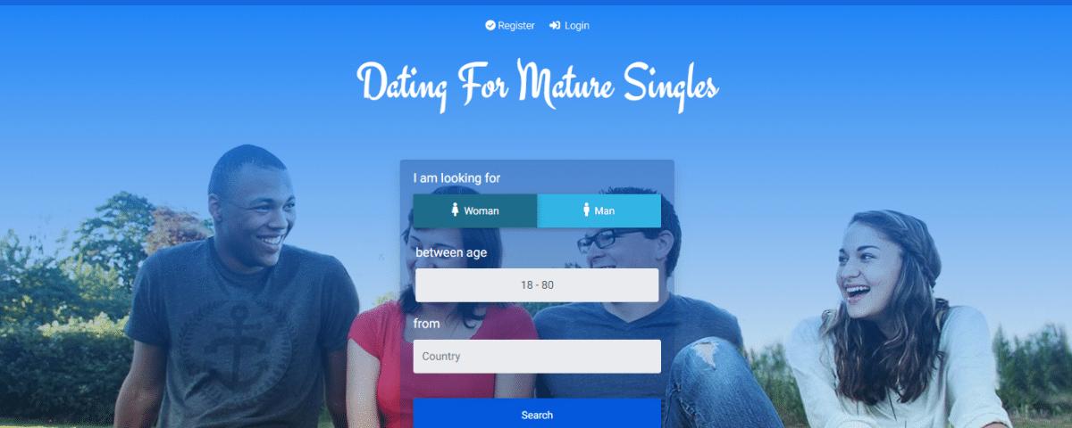 Creare website Dating 3