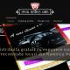 Special Business Card Valcea