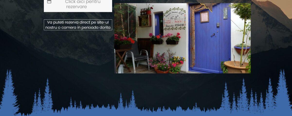 "Creare site pensiune ""La Teleferic"" 3"